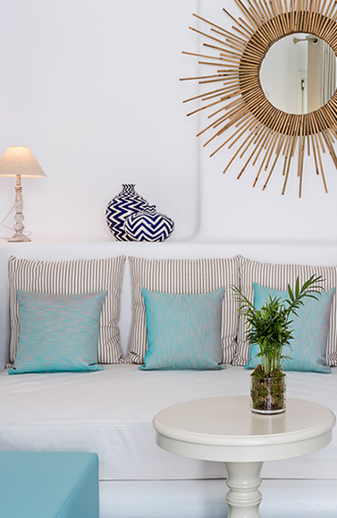 Hotel Psarou Beach Mykonos Reviews