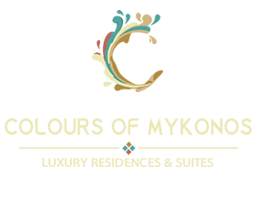 Colours Of Mykonos Logo