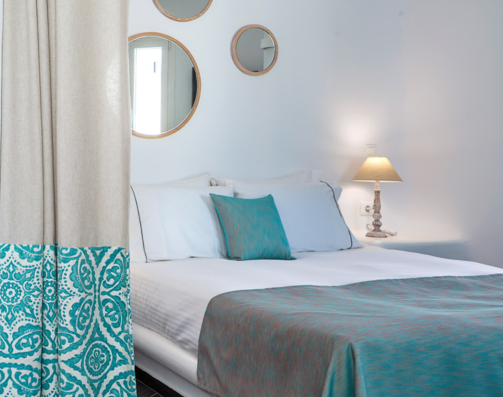 Colours Of Mykonos Luxury Residences and Suites